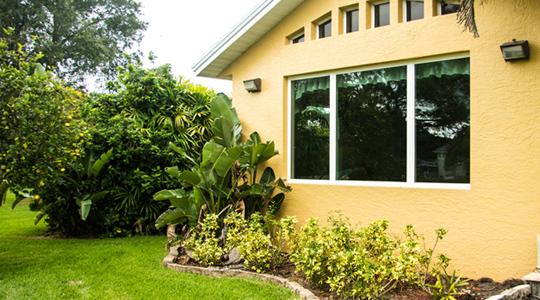impact resistant windows St Petersburg, FL