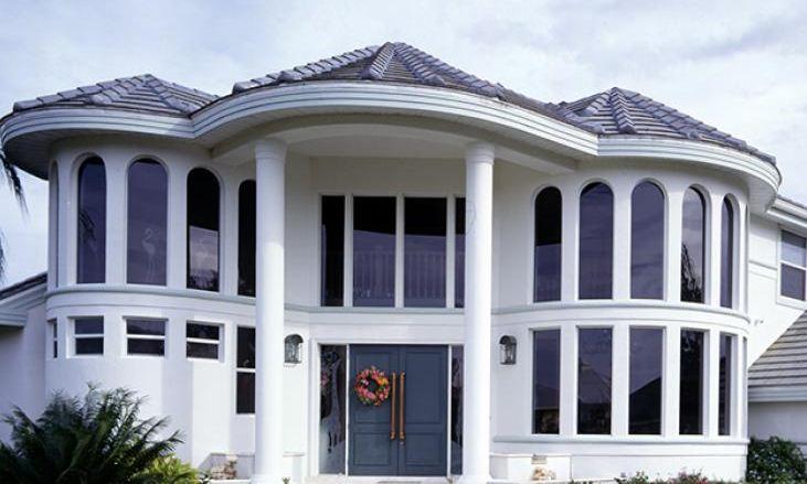 St Petersburg FL replacement windows