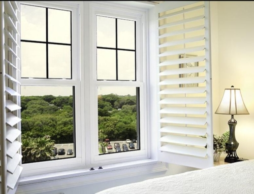 Changing Your Home's Look With Replacement Windows