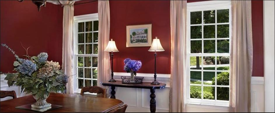 impact resistant windows in Tampa, FL
