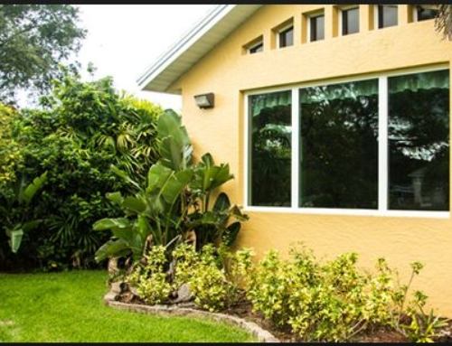 Peace Of Mind In Taking The Step Toward Replacement Windows