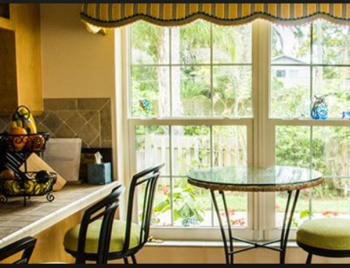 Replacement Windows Are The Key To Home-Selling Success