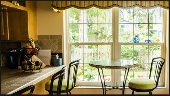impact resistant windows in St Petersburg, FL