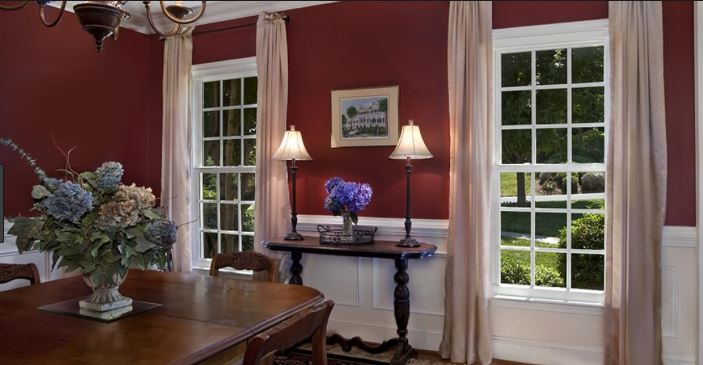 Tampa, FL impact resistant windows