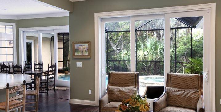 replacement windows in Largo FL
