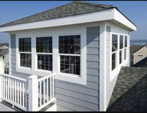 Using Impact Resistant Windows All Year Long