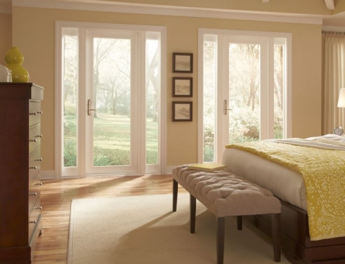 Your Home In A Hurricane—With And Without Hurricane Windows